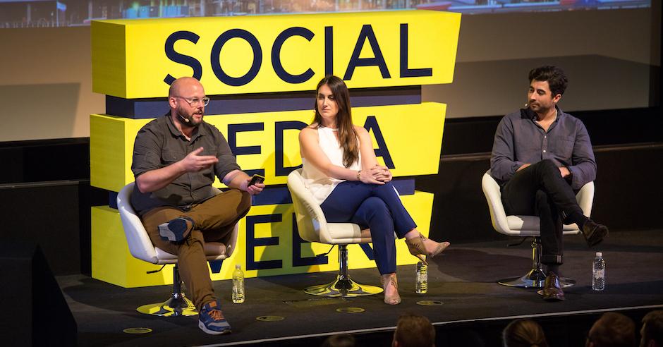 Top Takeaways from Social Media Week Chicago 2015 Part 2