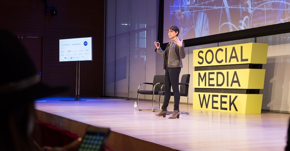 Top Takeaways from Social Media Week Chicago 2015 Part 1