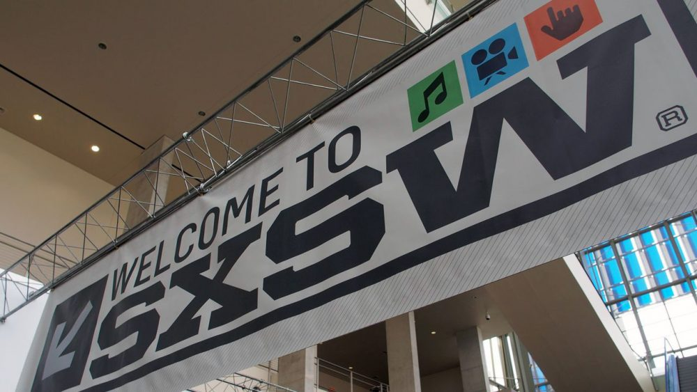 Top 5 Takeaways from SXSW 2016