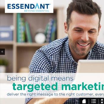 Essendant: Being Digital