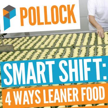 Pollock SmartShift