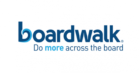 Boardwalk Rebrand & Site Launch