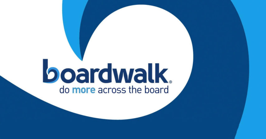 Boardwalk Rebrand