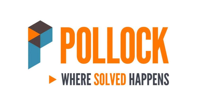Pollock Rebrand