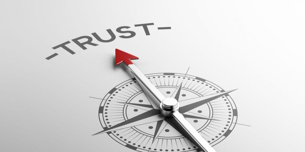 It's a Matter of Brand Trust