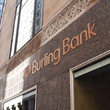 Burling Bank